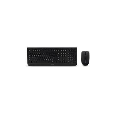 CHERRY DW 3000 - USB LPK Wireless RF 2.48 GHz Keyboard - CHYJD0710EU2