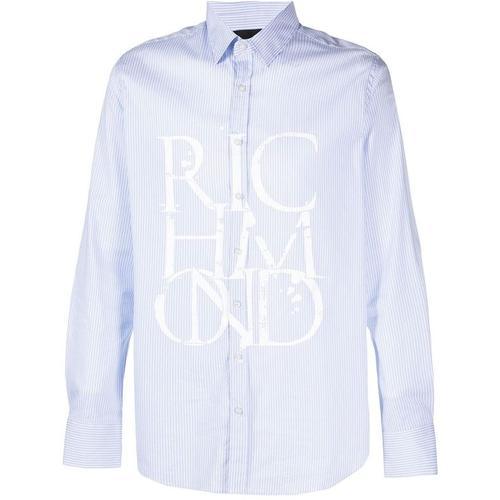 John Richmond Mellorie Hemd