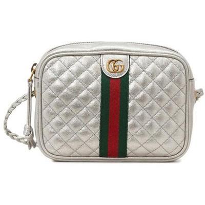 Gucci Mini sac porté croisé mate...