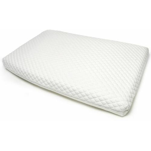 Kopfkissen Dream Comfort 65 x 38 x 10 cm Weiß SIS-110.030 - Sissel