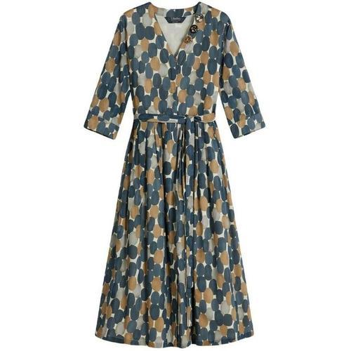 Max Mara Pesche Dress
