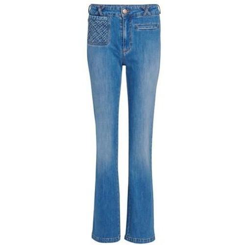 See By Chloé Ausgestellte Jeans