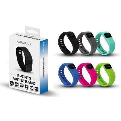 Aquarius Bluetooth Fitness and A...
