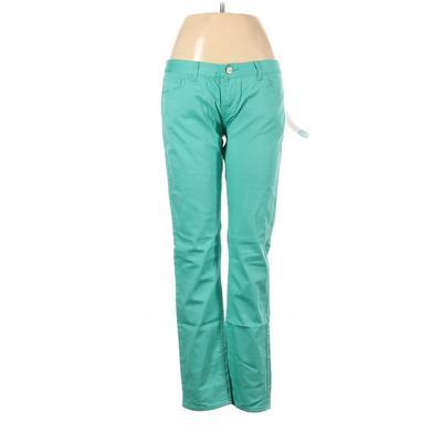 Pink Martini Khaki Pant: Blue So...
