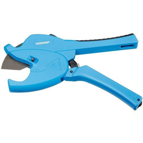Rohrschere für Kunststoffrohre 42 mm - 2268 2 - Gedore
