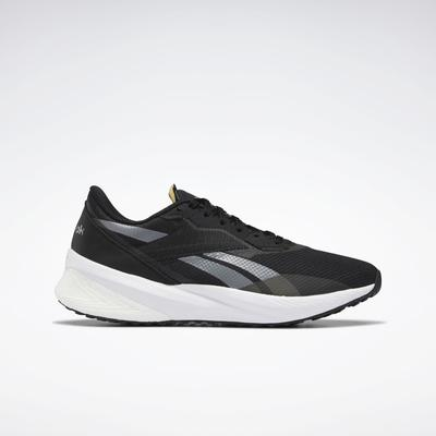 Reebok Men's Floatride Energy Daily Running Shoes in Core Black/Pure Grey 6/Ftwr White Size 7.5 - Running Shoes