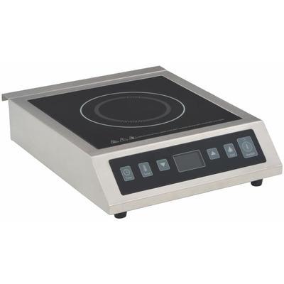 Vidaxl - Table de cuisson à indu...