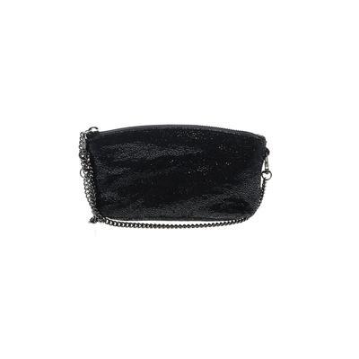 Sorial Crossbody Bag: Black Solid Bags