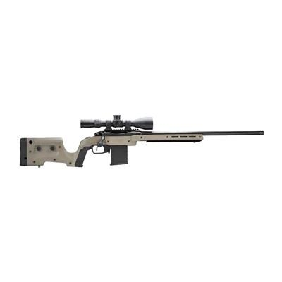 Mdt Xrs Chassis System - Xrs Chassis Cz 457 Right Hand Fde