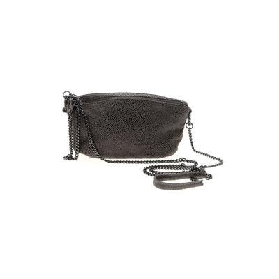 Sorial Crossbody Bag: Tan Solid Bags