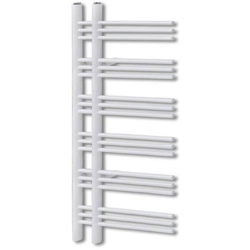 Badheizkörper Handtuchhalter E-Form 600 × 1200 mm