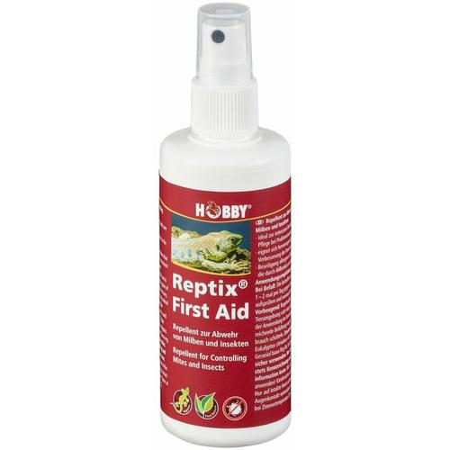 Hobby Reptix First Aid, Ungezieferspray - 100 ml