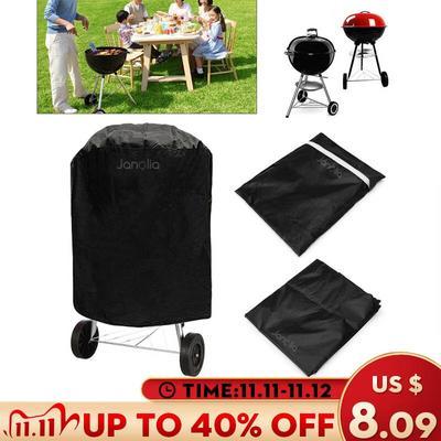 Housse ronde étanche pour Barbec...