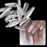 RIKONKA – faux ongles en forme d...