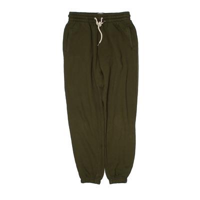 Gap Kids Sweatpants: Green Sporting & Activewear – Size Small