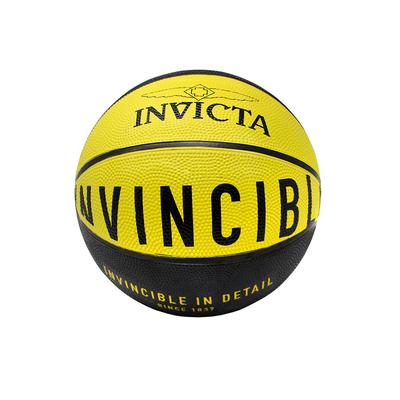 Invicta Basketball Sports Gear Collection - Size 7 - Model IG0101