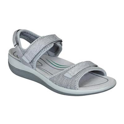 Calypso - Gray, 6.5 / Medium / Gray