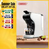 HiBREW – Machine à café 3 en 1, ...