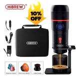 HiBREW – Machine à café Portable...