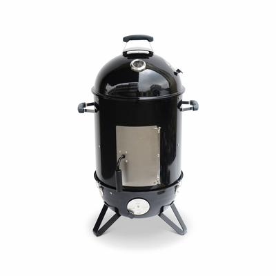 Barbecue fumoir...