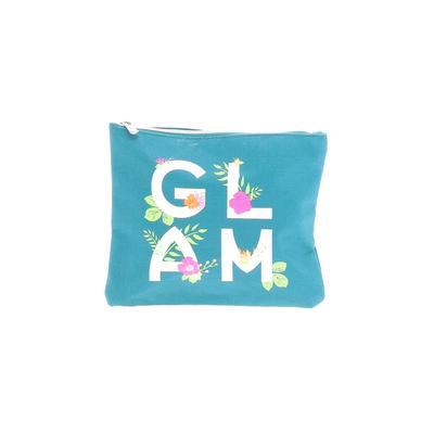 Silpada Designs Makeup Bag: Blue Graphic Accessories