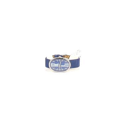 Vernier Watch: Blue Graphic Accessories