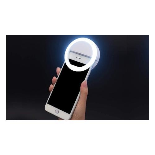 Smartphone-Selfie-Licht: 1
