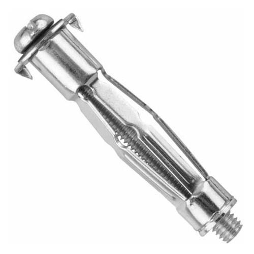 TOX Hohlraumdübel MHD-S - Metall Hohlraumdübel - M8 x 55mm - 25 Stück