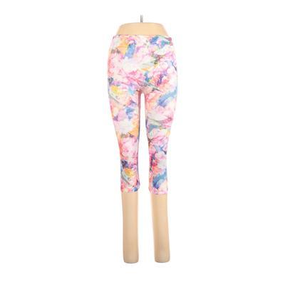 Leggings: Pink Bottoms – Size Large