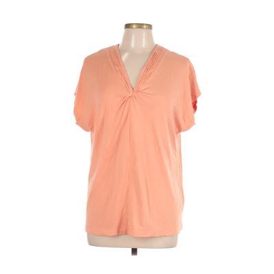 Soft Surroundings Short Sleeve T...
