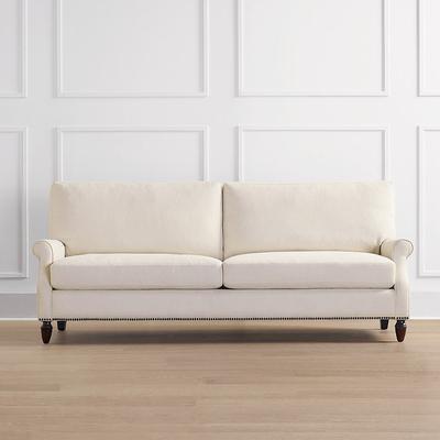 Kensington Sofa - Saddle Ross Pe...