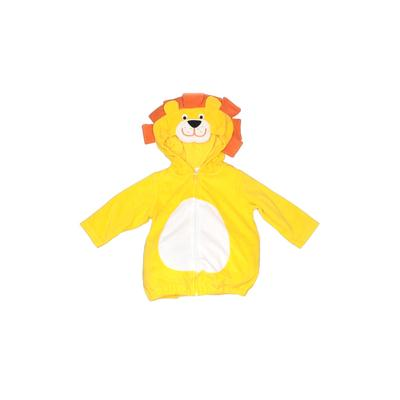Carter's Costume: Yellow Accessories - Size 6-9 Month