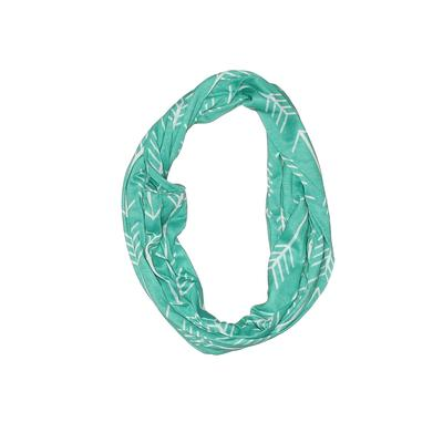 Pop Fashion Scarf: Green Accessories