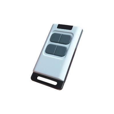 Télécommande universelle portail/garage robuste anti choc