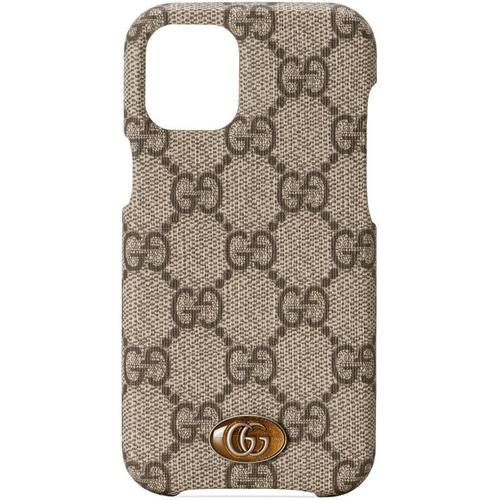 Gucci Ophidia handyhülle, passend für iphone 12 mini