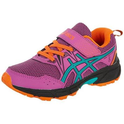 Asics Little Girls Pre Venture 8 PS Athletic Shoes