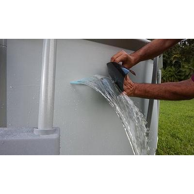 Bande adhésive waterproof : Transparent / x 3