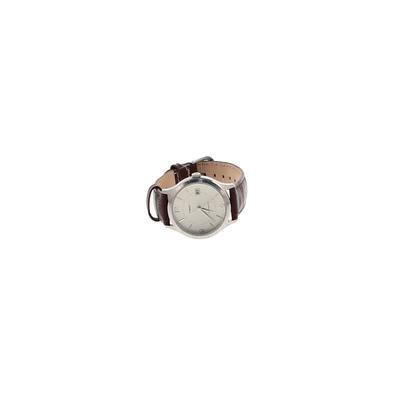Timex Watch:...