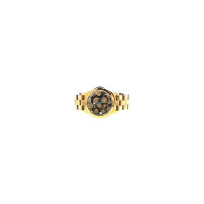 Marc by Marc Jacobs Watch: Gold ...