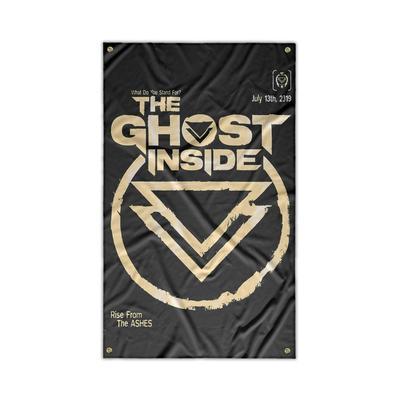The Ghost Inside - Shrine -