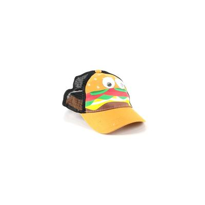 Target Baseball Cap: Black Acces...