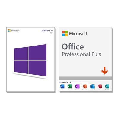 Windows 10 Pro oder Microsoft Of...