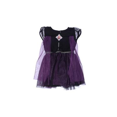 Disney Costume: Purple Solid Accessories – Size 3Toddler