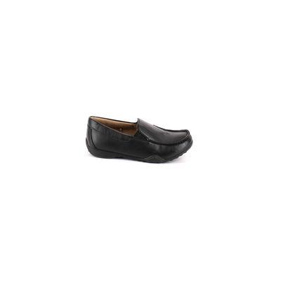 The Children's Place - The Children's Place Dress Shoes: Black Solid Shoes - Size 1