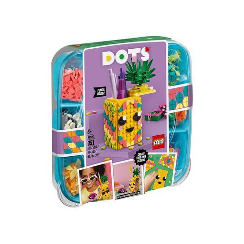 LEGO® DOTs 41906 »Ananas Stiftehalter«