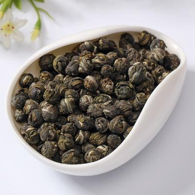 Thé vert au jasmin chinois, perl...