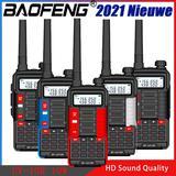 Baofeng – walkie-talkie Portable...