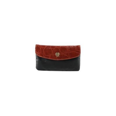 Assorted Brands - Assorted Brands Wallet: Black Color Block Bags