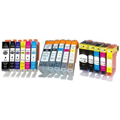 Cartouches compatibles Canon : L...