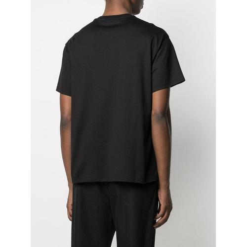 Neil Barrett T-Shirt mit Foto-Print